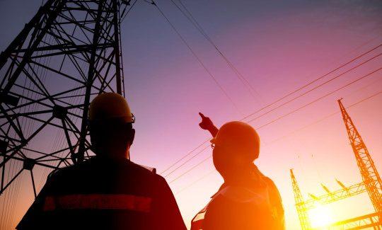 Energía y Petróleo